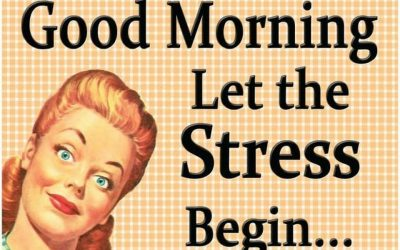 Wat doet stress met ons?